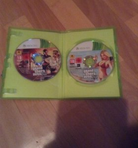 GTA 5 Xbox 360