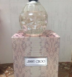 Парфюм оригинал  parfums jimmy choo