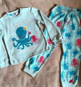 Пижама на 5 лет