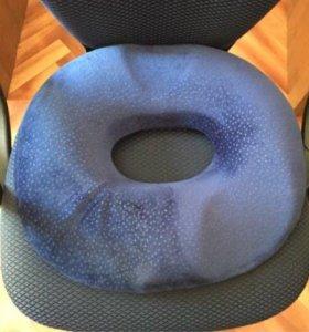 Подушка ортопедическая антигеморройная (седушка)