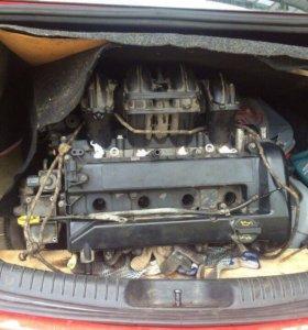 Головка форд Мондео 3