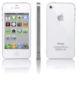 Айфон 4s на 64 гигабайта