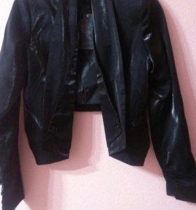 Новый пиджак 44-46
