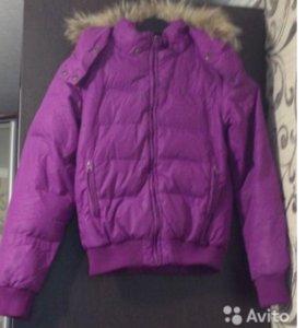 Куртка(осень -зима)