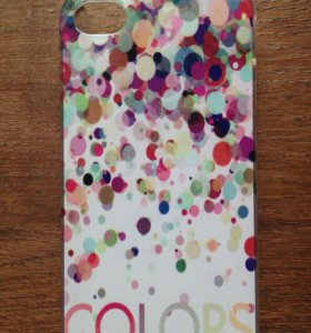 Чехол для iPhone 4/4s (ballons)