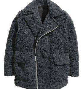 Шуба пальто бушлат