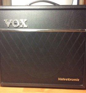 Vox VT40+  valvetronix