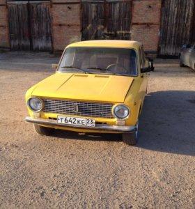 ВАЗ 2101 1982 в отл сост