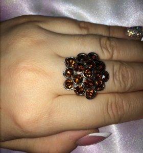 Кольца от lady collection