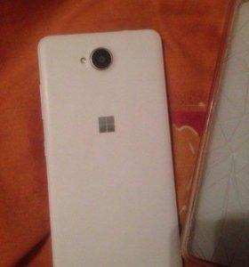 Nokia Lumia 650 обмен
