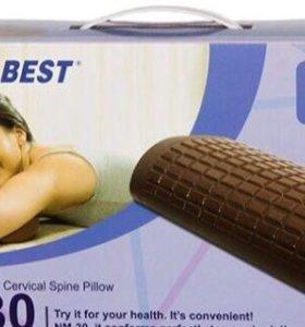 Подушка ортопедическая Нуга Бест