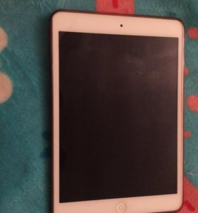 Apple iPad mini с экраном Retina 32 GB Wi-fi+симка