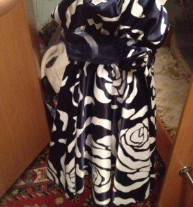 Продаю платье(30-32размер)