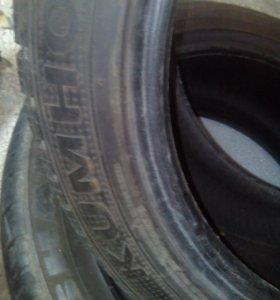 Автошина 245/45R18 KW27