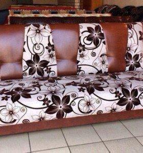30 Новый диван книжка мешковина от производителя