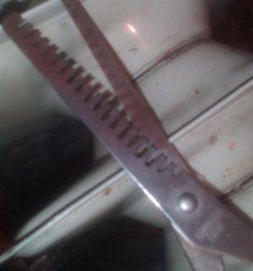 Вау какие ножницы