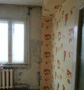 Квартира в поселке Михайловка