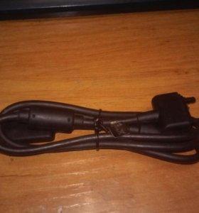 Дата кабель для Sony Ericsson