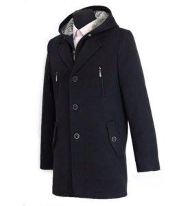 Мужское зимнее пальто Sainy