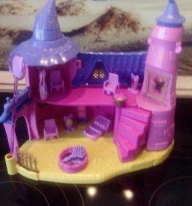 Замок Фили-пони