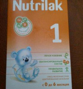 Смесь Nutrilak 1