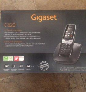Телефон Gigaset Siemens C620