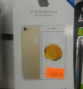 Аккумуляторы для iPhone 5s