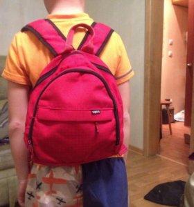 Детский рюкзачкек