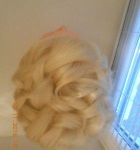 Ламинирование волос, ПРИЧЁСКИ для ВАС!