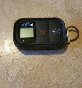 Пульт дистанционного управления для GoPro