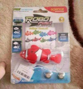 Robofish Робот-рыба