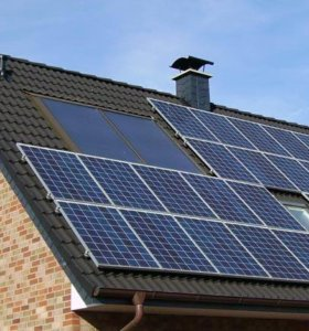 Установка солнечных батарей,панелей! Экономь!!!!