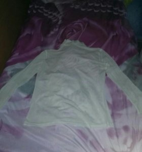 Блуза-сетка