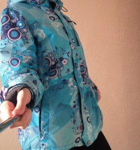 Горнолыжная куртка Azimuth