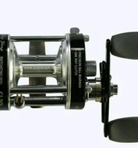 Мультипликаторная катушка Ming Yang CL50L