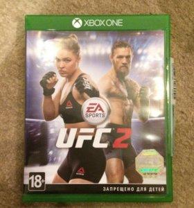 Игра, UFC 2