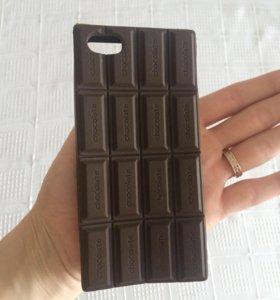 Чехол для IPhone 📱 5, 5s, силиконовый