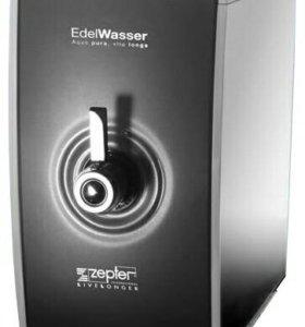Система очистки воды edel wasser