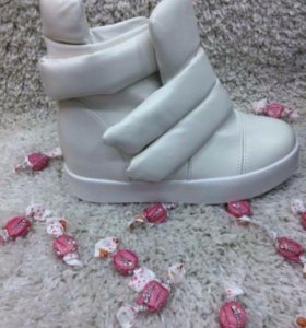 Зима Сникерсы ,ботинки ,сапоги