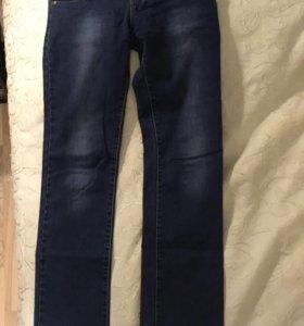 Продам джинсы для беременных размер 42