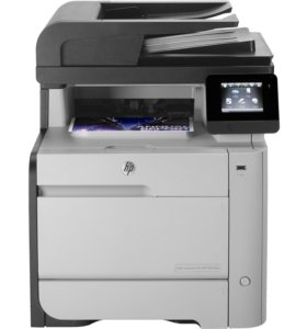 МФУ HP Color LaserJet Pro MFP M476nw NEW