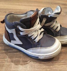 Детские ботинки Bogi