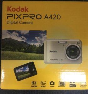 Фотокамера Kodak