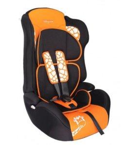Автокресло Baby Care BC-513 Люкс Жирафик [Новое]