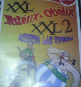 Asterix obelix