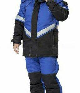 Зимние костюмы Каскад (очень тёплый).