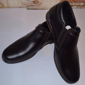 Новые ботинки демисезон