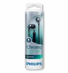 Наушники Philips Chromz