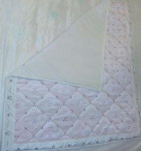 Детские одеяло ,конверты