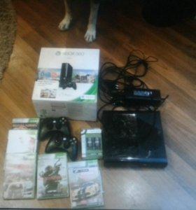 Xbox 360 Elite 4gb
